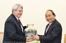 PM: Vietnam attaches importance to ties with Czech Republic
