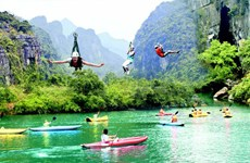 Quang Binh calls for investment in 48 projects
