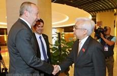 Vietnam, Czech Republic bolster education cooperation