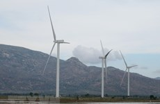 Vietnam launches design for clean energy future