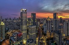Indonesia agrees on economic growth of 5.2 – 5.6 percent in 2018