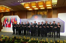 Vietnam to host ASEAN Transport Ministers' Meeting