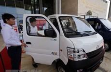 Vietnam Autoexpo 2018 opens in Hanoi