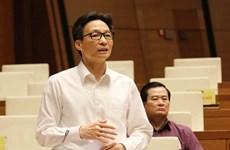 Deputy PM clarifies pressing educational issues