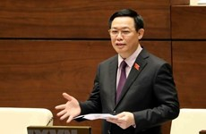 Deputy PM clarifies retirement age increase, salary reform