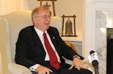 Former Canadian Ambassador lauds Vietnam-Canada ties
