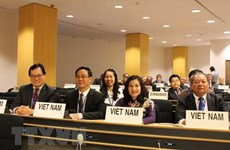 Vietnam prioritises ensuring rights of female labourers: official