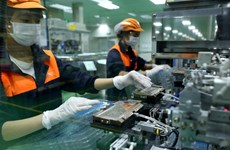 Processing, manufacturing industry attractive for foreign investors