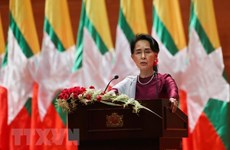 Myanmar holds urgent meeting on national security