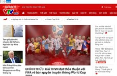 VTV wins World Cup 2018 broadcast right