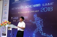 Blockchain technology creates new strides in building digital economy