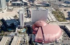 Arrest made in fatal stabbing of two Vietnamese in Las Vegas