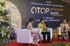 Thailand: OTOP Midyear 2018 to take place June 9-17