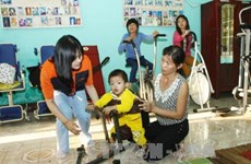 RoK supports Quang Tri with social welfare programmes