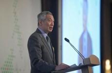 Singaporean PM to separately meet US, DPRK leaders