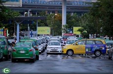 HCM City to revise plan to limit taxis