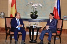 Vietnam congratulates Philippines on Independence Day