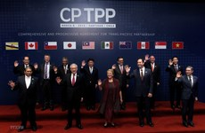 Japan enacts law to ratify CPTPP