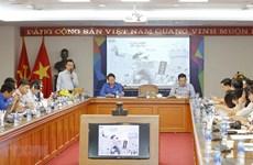 Seminar spotlights communications on social networks
