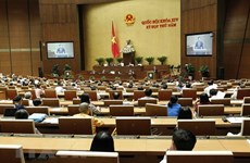 NA deputies to wrap fifth session on June 15