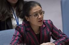 Vietnam commits to observing 1982 UNCLOS