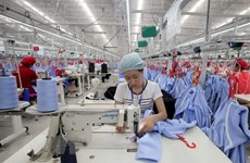 Garment & textile sector, magnet for foreign investors