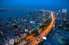 Ha Tinh takes lead in GRDP growth in H1