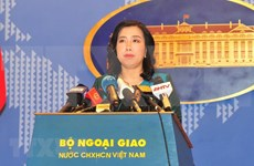 Embassy works to protect rights of Vietnamese fishermen in RoK