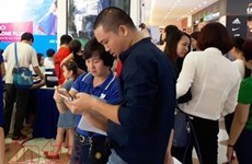 Hanoi to change mobile phone operator codes from September 15