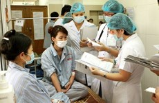 Vietnam-France cooperation in health proved fruitful