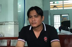 HCM City: two prosecuted for resisting on-duty officers