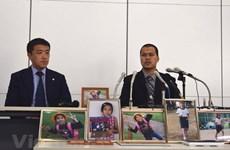 Death sentence sought for alleged murderer of Vietnamese girl