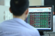 VN-Index drops by 2.87 percent on June 18