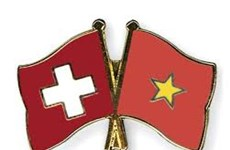 Association contributes to boosting Vietnam-Switzerland ties
