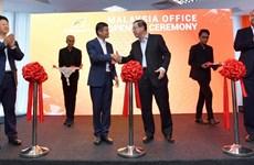 Alibaba opens office in Malaysia