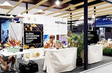 Vietnamese firms face uphill task to export farm produce to Thailand