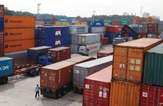 Vietnam listed among RoK's top five importers