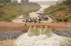 Tay Ninh spends 158 million USD on building irrigation works