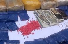 Hanoi: three prosecuted for possessing drug