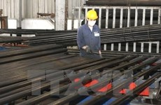 US steel producers request probe into Vietnamese products