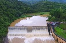 Irrigation works in Dien Bien, Thanh Hoa need repairs