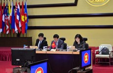 ASEAN, India hold 18th meeting of joint cooperation committee