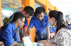 Assistance provided for needy students during high school exam