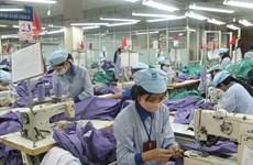 Textiles, garment exports to major market grow