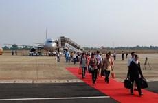 Vietnam's airports greet 52.8 million passengers in first half