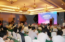 Forum connects Vietnamese startups at home and abroad