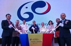 Chiang Mai World Fair 2018 - Korean Day held in Thailand
