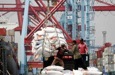 Indonesia's exports surge in May