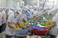 Industrial production expands 18 percent in Tien Giang