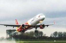Vietjet flight makes emergency landing over passenger's health